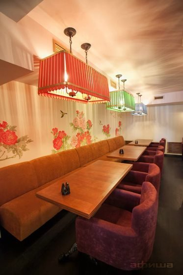 Ресторан Нихао - фотография 8