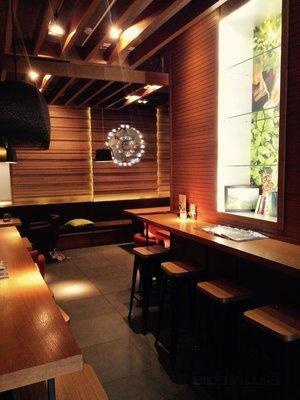 Ресторан Traveler's Coffee - фотография 3