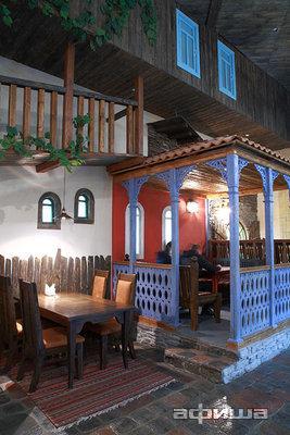 Ресторан Хаш - фотография 11