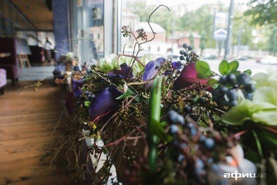 Ресторан Черника - фотография 17