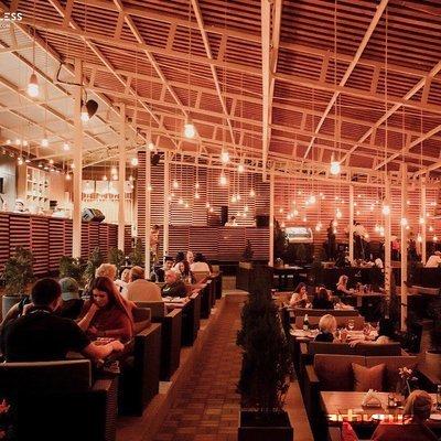 Ресторан Хумо - фотография 10
