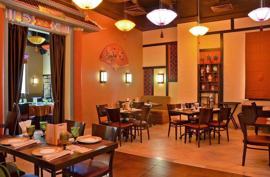 Ресторан Хуан-ди - фотография 26