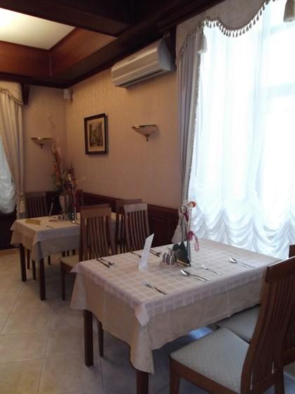 Ресторан На Знаменке - фотография 8