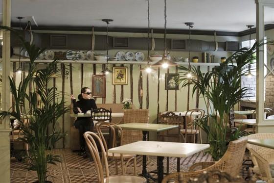 Ресторан Бизе - фотография 20