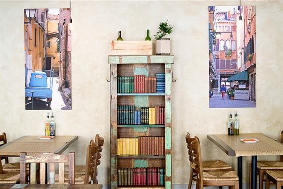 Ресторан Limoncello - фотография 15