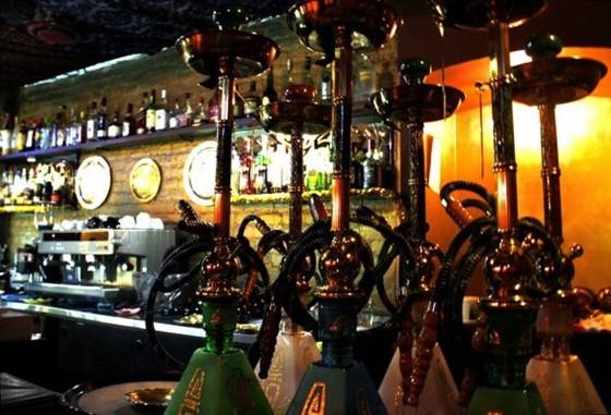 Ресторан Шиша - фотография 1