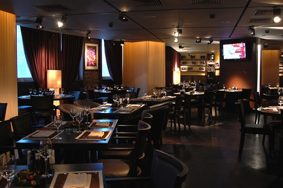 Ресторан Paulhouse - фотография 5