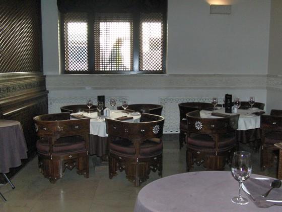 Ресторан Damas - фотография 33