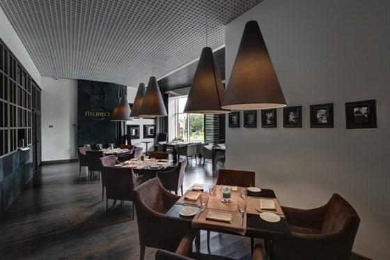 Ресторан Пианино - фотография 12