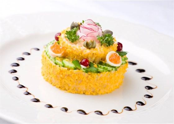 Ресторан Царь - фотография 18