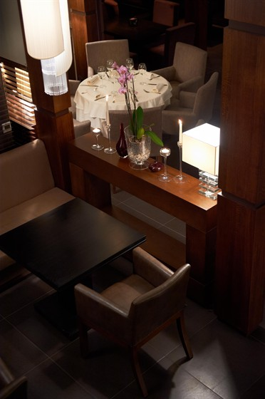 Ресторан Andiamo - фотография 3