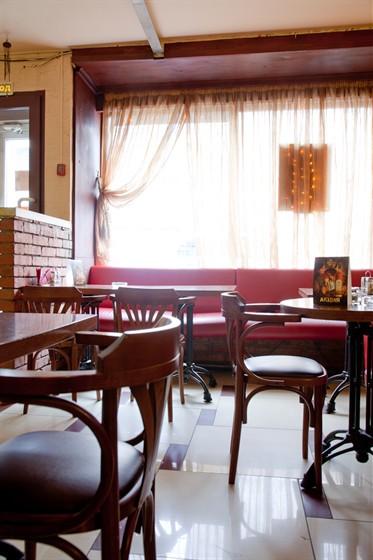 Ресторан Life Café - фотография 18