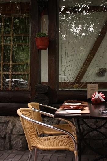 Ресторан Марьина роща - фотография 1