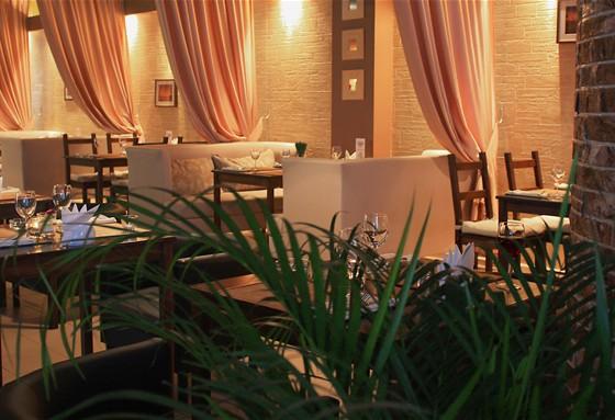 Ресторан Joy - фотография 5