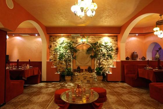 Ресторан Keyfi Konak - фотография 1