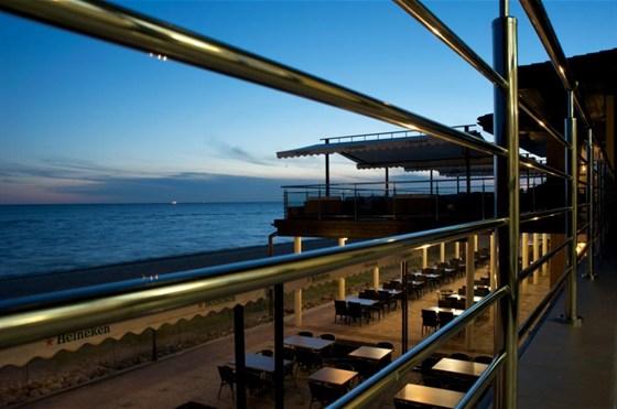 Ресторан Гольфстрим - фотография 25