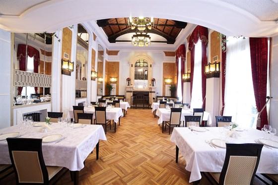 Ресторан Альков - фотография 7