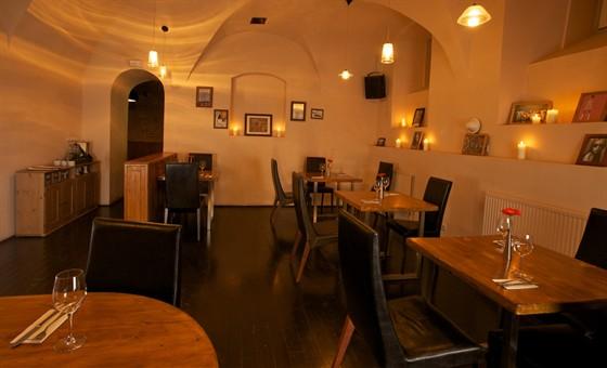 Ресторан Mir - фотография 1