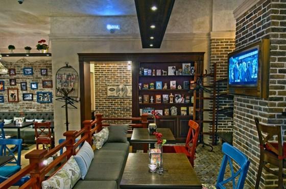 Ресторан Benjamin - фотография 11