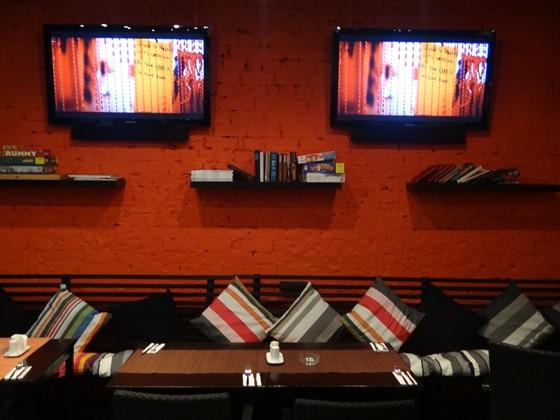 Ресторан Фирма - фотография 8