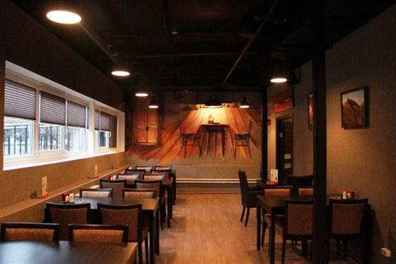 Ресторан Илико - фотография 9