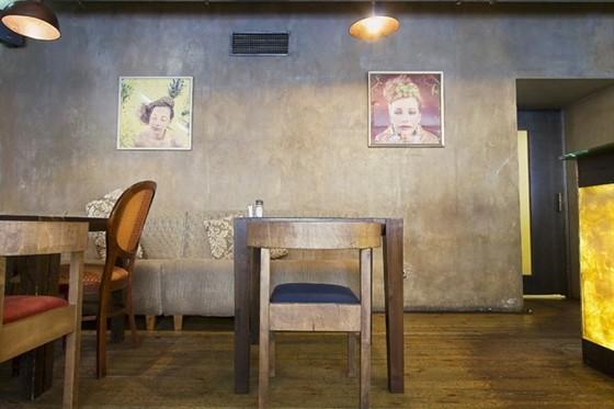 Ресторан Фасоль - фотография 3