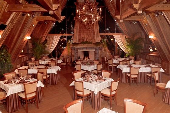 Ресторан Нарат - фотография 2