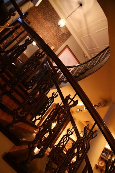 Ресторан Gayane's - фотография 8