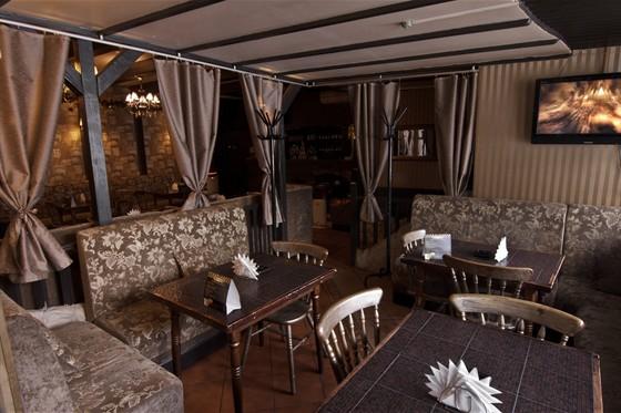 Ресторан Фрэнд'c - фотография 3