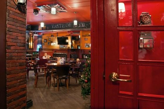 Ресторан Daddy Pub - фотография 29