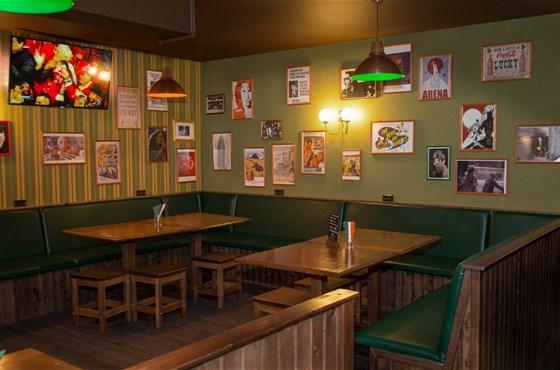 Ресторан O'Hooligans - фотография 7
