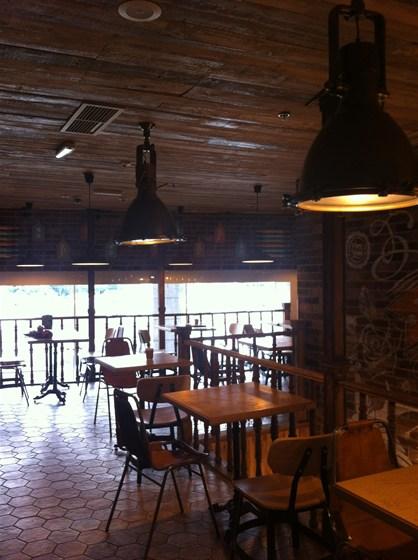 Ресторан Pelman - фотография 10