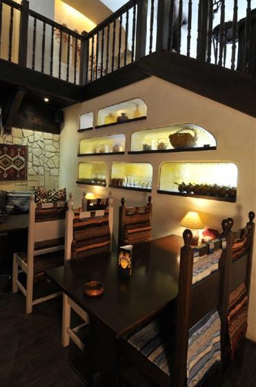Ресторан Пахлава - фотография 3