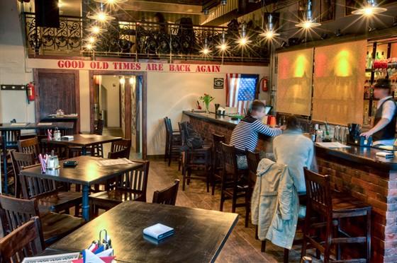 Ресторан 1920 - фотография 6