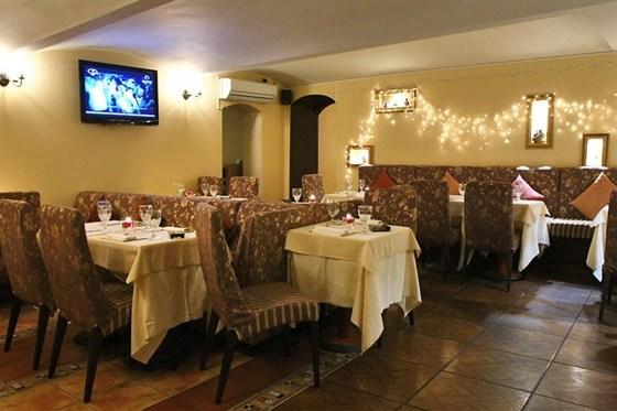 Ресторан Гротта - фотография 6