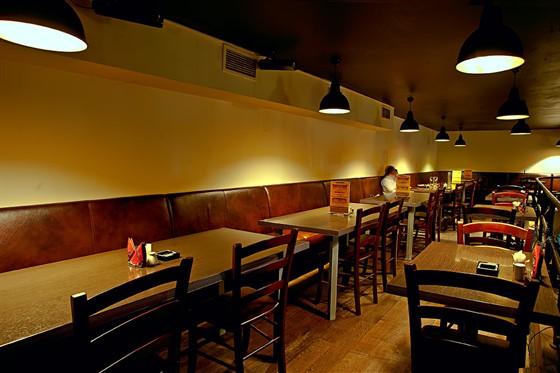 Ресторан Бар вредных привычек - фотография 7