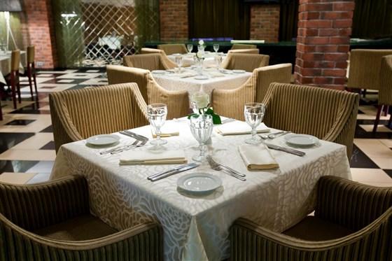 Ресторан Plaza - фотография 6