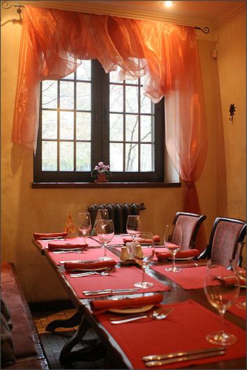 Ресторан Альпенглюк - фотография 2