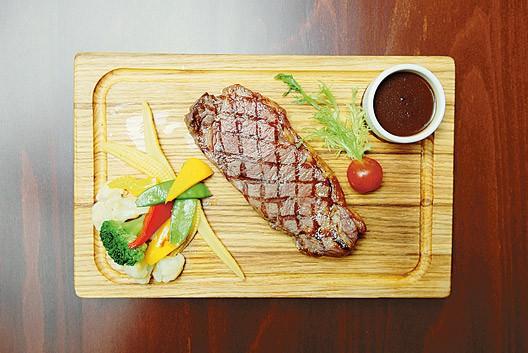 Ресторан Шерлок - фотография 3