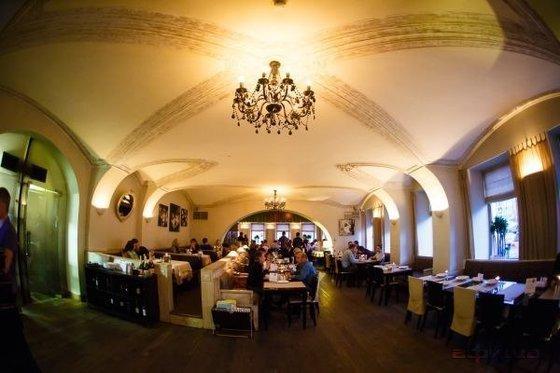Ресторан Fiolet - фотография 13