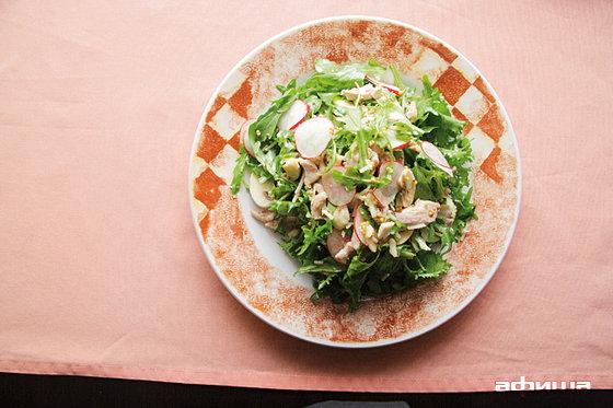 Ресторан Pasta-Grappa - фотография 3