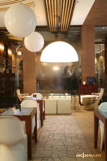 Ресторан Эмираты - фотография 7