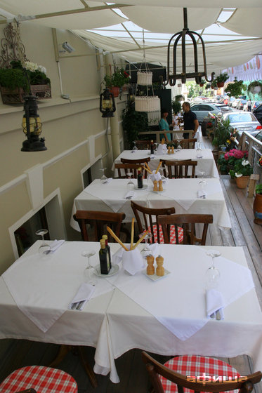 Ресторан Piccolino - фотография 2