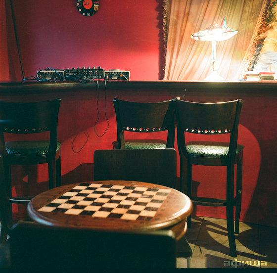 Ресторан Первое, второе и компот - фотография 1