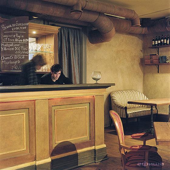 Ресторан Корейко - фотография 4