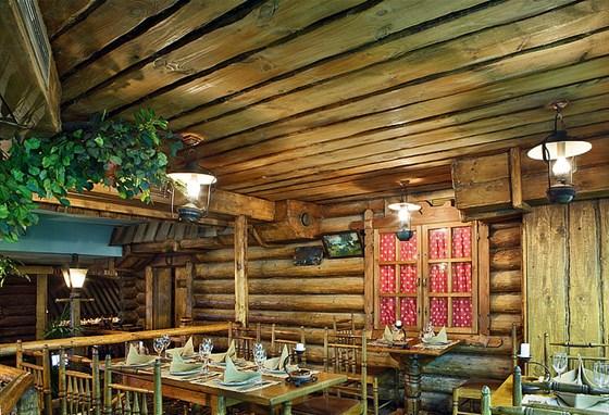 Ресторан На мельнице - фотография 7