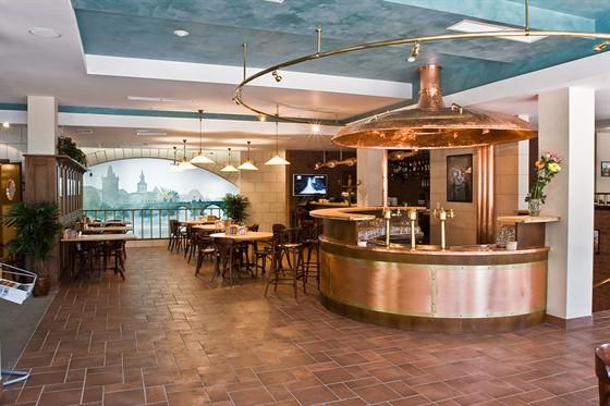 Ресторан Пилзнер - фотография 2