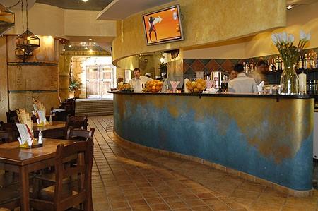 Ресторан Сфинкс - фотография 3