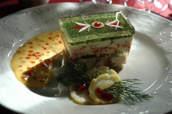 Ресторан ЦДЛ - фотография 10