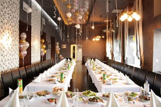 Ресторан Quartier gourmet - фотография 3